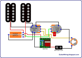 dean guitar pickup wiring diagrams wiring diagram the guitar wiring blog diagrams and tips semi active guitarthe guitar wiring blog diagrams and tips