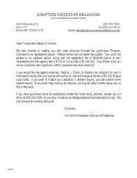 Letter Of Recommendation For Adoption Sample Sample Adoption Reference Letter Ardini Info