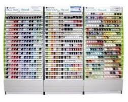 Coats And Clark Thread Chart New Coats Clark Thread Colors Plus New Numbering Sewing