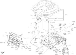 2013 kia sorento intake manifold diagram 28283a11