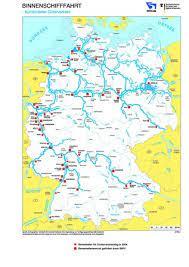 1980), das zuletzt durch artikel 57 des gesetzes vom 23. Gdws Bundeswasserstrassenkarten
