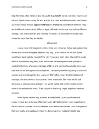 hypothesis sample for research paper exploratory