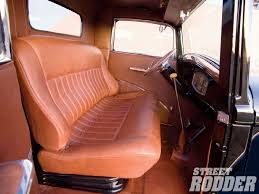 custom truck bench seat | So that's about it. At least for now ...