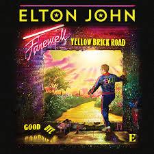 Elton John Xcel Energy Center