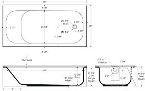 american standard tub drain bathtubs standard bathtub drain stopper removal standard american standard whirlpool tub drain