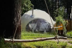 garden dome. Dome Garden A