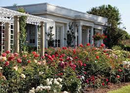 flower gardens in los angeles