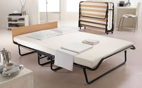small sized furniture. Cookham 4ft Folding Guest Bed Small Sized Furniture
