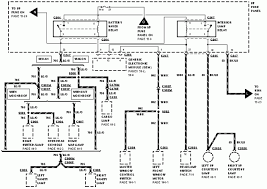 ford taurus wiring diagram image wiring ford taurus wiring diagram jodebal com on 2001 ford taurus wiring diagram