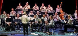 Jazz Warriors Big Band - USA