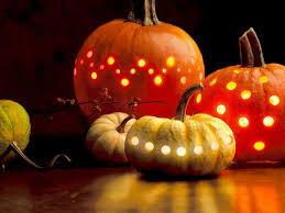 Fall Pumpkin Wallpapers - Top Free Fall ...