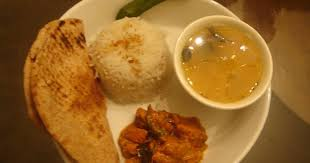 Bangladeshi Kitchen An Ideal 1200cal Day Meal Plan With