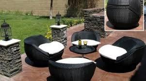 awesome patio furniture ideas unusual excellent ideas unique patio