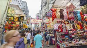10 best markets in hong kong hong kong s best ping markets and night markets