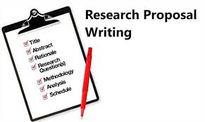 Image result for research proposal