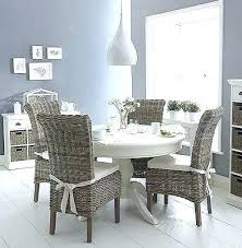 shabby chic dining table shabby chic round dining table shabby chic round dining table amazing shabby chic white a wicker chairs set within 4 shabby chic