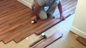 floor how to install wood flooring on concrete awesome how to install laminate flooring tips