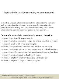 Resume Qualifications Samples Easy Free Resumes Template Easy legal resumes  Legal Secretary Resume Sample