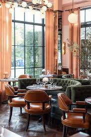Fettle Interior Design Fettle Draycott Brasserie In 2019 Restaurant Bar Cafe