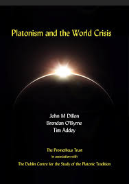 other books esents an essay based on that lecture together two further essays the urgency of platonism the philosophical background to the world crisis by