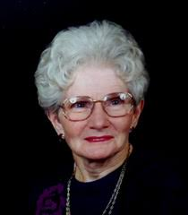 Obituary for Florence Evelyn Carlson | Gorder-Jensen Funeral Home