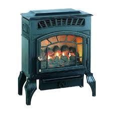 Freestanding Gas Stove Burley Esteem 25 Kw Freestanding Flueless Gas Stove 4221 Coal