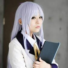 guy capilli otakuxgamer instagram photos and videos a decent angel cosplay from the anime angelbeats otonashi yuripee