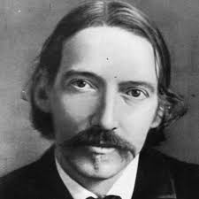 robert louis stevenson author com