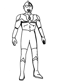 ultraman coloring book coloring pages intended for coloring pages ultraman coloring book pdf