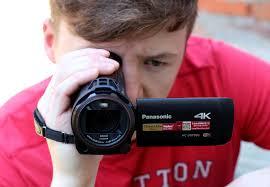 Обзор <b>видеокамеры Panasonic HC-VXF990</b> - technoguide