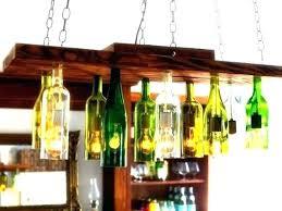 diy wine bottle chandelier wine bottle chandelier kit ceiling lights sphere chandelier diy wine bottle chandelier