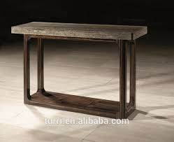 coolest in stone top console table furniture table designs stone top console table stone top console