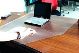 clear office desk. Awesome Desk Mat Clear Office Pad Calendars Wondrous For Home Design Blotter Best .