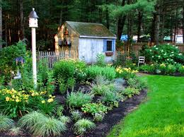 Small Picture Perennial Garden Ideas Garden ideas and garden design