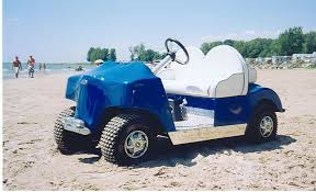 vintagegolfcartparts com custom 1979 club car caroche owned and restored by elio dirienzo restoration started installing new motor etc elio built the custom made seats to