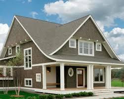 Cape Cod Paint Color Schemes  Color The Grey Shingles Are - Farmhouse exterior paint colors