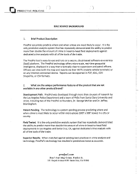modesto police department correspondence predictive policing   modesto predpol 1 page 039