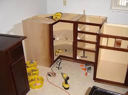 ... Installing Kitchen Cabinet Kitchen Kitchen Cabinet Installation Cost:  Wonderful Installing Kitchen Cabinets Cost ...