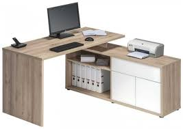 white office corner desk. White Office Corner Desk O