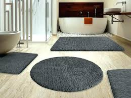 grey bathroom rug staggering size room rugs set for large of bed bath white mats piece
