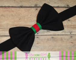 gucci youth. gucci inspired pre-tied bow tie newborn, infant, toddler, youth, teen youth a