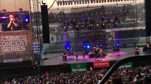 X Ambassadors Unsteady Live Del Mar Fair