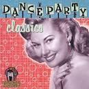 Dance Party Classics [Columbia River]