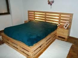 king size pallet bed pallet bed frame instructions king size pallet bed king size pallet