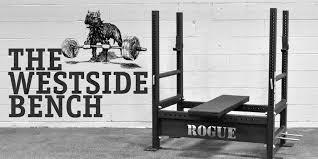 Powerlifting USA Magazine  Westside Training  MAY 2011Westside Bench Press