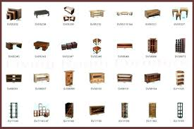 chair style names dining room of furniture