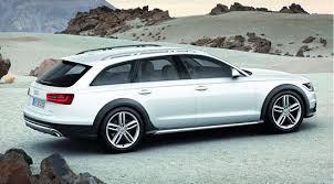 audi a6 2018 model. Brilliant Model 2018 Audi A6 Allroad Exterior In Audi A6 Model