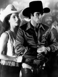 Urban Cowboy on Pinterest | Debra Winger, Saturday Night Fever and ... via Relatably.com