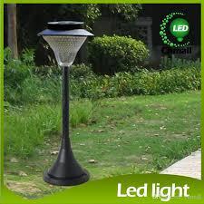 Discount Solar Led Gate Light  2017 Solar Led Gate Light On Sale Garden Solar Lights For Sale