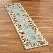 coastal beach and tropical accent and area rugs
